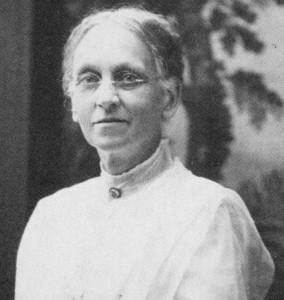 Ella Kellogg